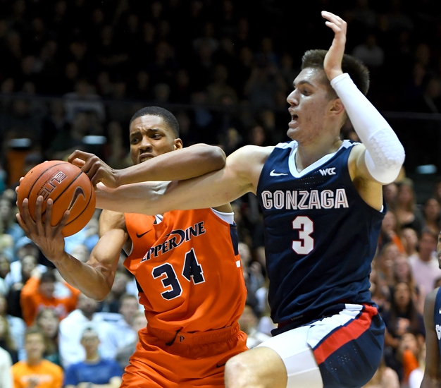 St. Mary's vs. Pepperdine - 3/8/20 College Basketball Pick, Odds, and Prediction