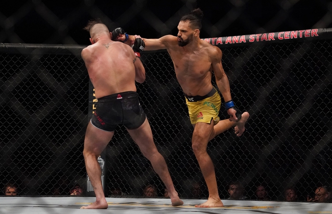 Who Has The Most Decision Bouts In UFC History?