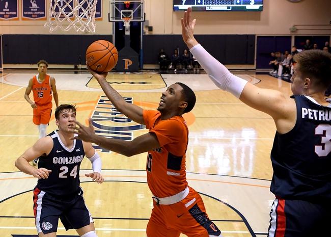 Pepperdine vs. Santa Clara - 3/6/20 College Basketball Pick, Odds, and Prediction