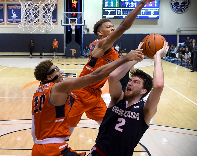 Pepperdine vs. Saint Mary's - 3/7/20 College Basketball Pick, Odds, and Prediction
