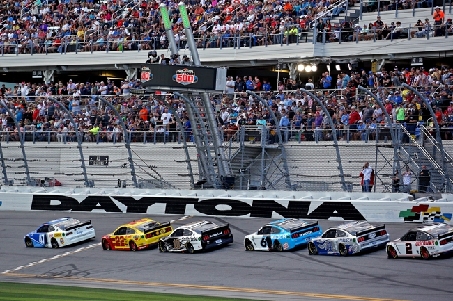 Coke Zero Sugar 400- 8/29/20 Driver vs. Driver Matchups and Odds