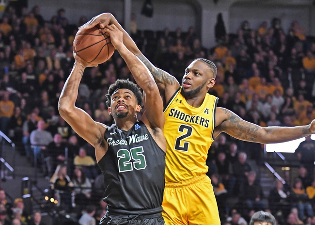 Wichita State vs. South Florida - 2/20/20 College Basketball Pick, Odds, and Prediction