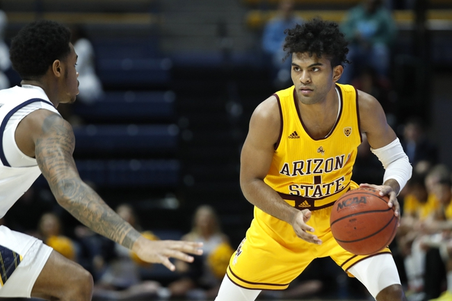 Arizona State vs. Oregon - 2/20/20 College Basketball Pick, Odds, and Prediction