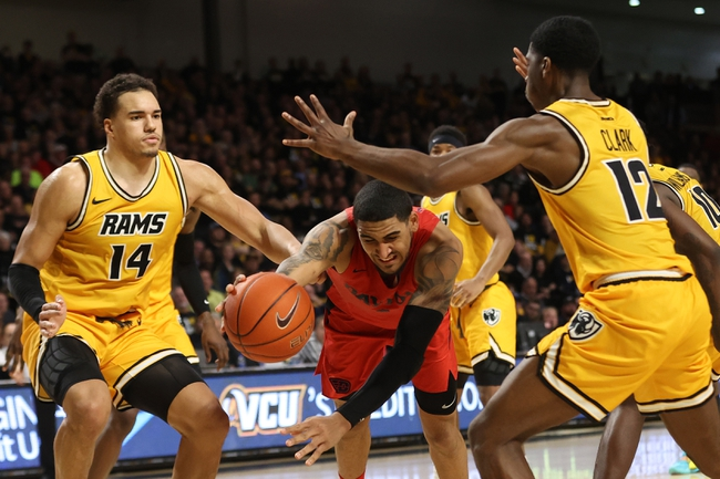 VCU vs. Duquesne - 3/3/20 College Basketball Pick, Odds, and Prediction