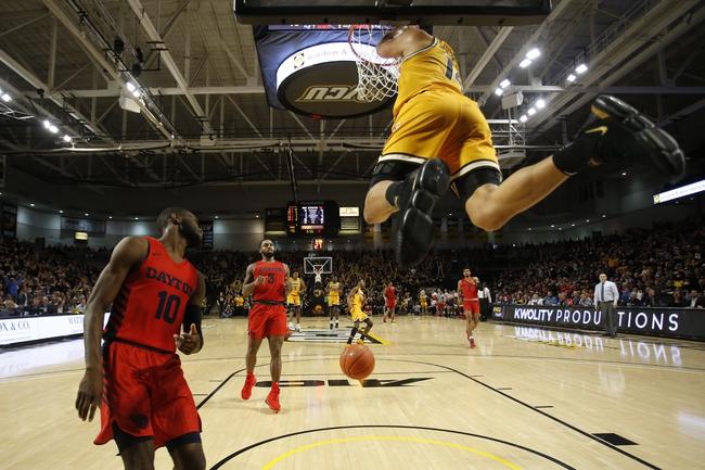 IUPUI vs. Detroit - 2/29/20 College Basketball Pick, Odds, and Prediction