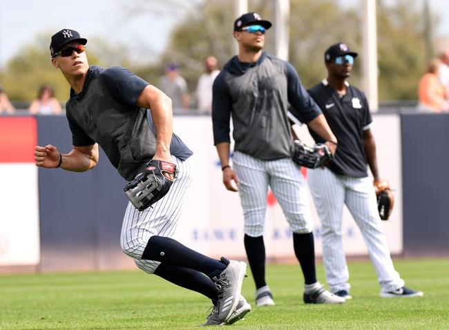 New York Yankees 2020 Season Preview, MLB Picks and Predictions