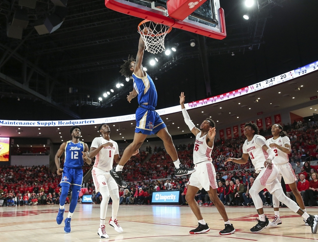 Tulsa vs. Tulane - 2/25/20 College Basketball Pick, Odds, and Prediction