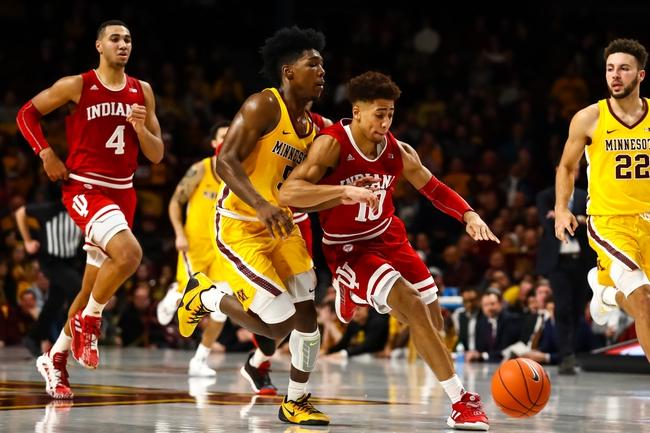 Indiana vs. Minnesota - 3/4/20 College Basketball Pick, Odds, and Prediction