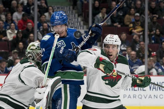 10* NHL Sunday night bailout