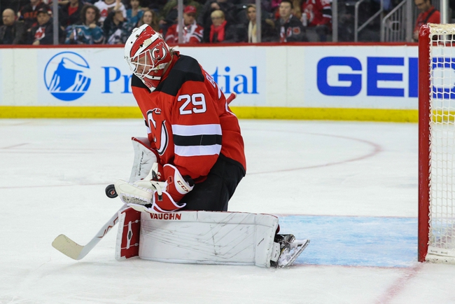 San Jose Sharks vs. New Jersey Devils - 2/27/20 NHL Pick, Odds, and Prediction