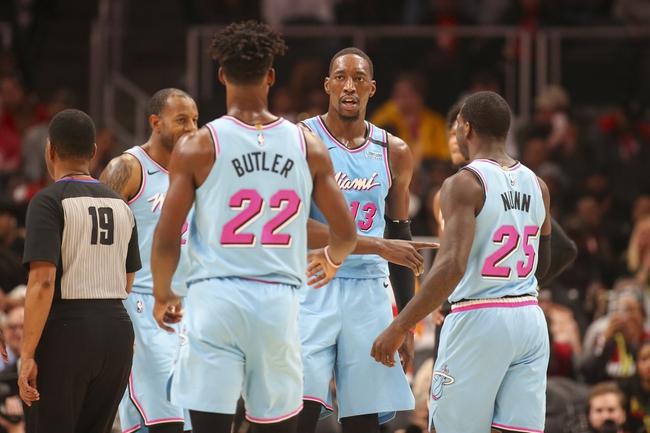 Miami Heat: NBA Restart 2020 Preview, Prediction, Picks