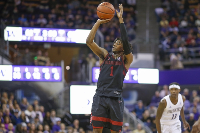 Washington State vs. Stanford - 2/23/20 College Basketball Pick, Odds, and Prediction