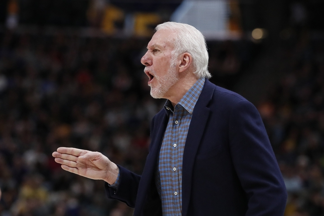 Who Are The Top Ten NBA Coaches With The Most Wins?