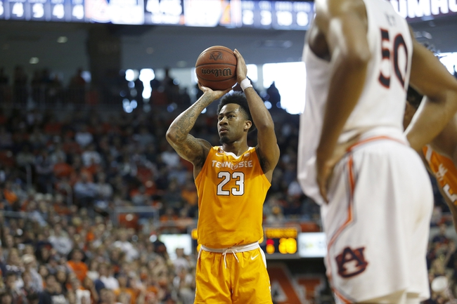 Arkansas vs. Tennessee - 2/26/20 College Basketball Pick, Odds, and Prediction