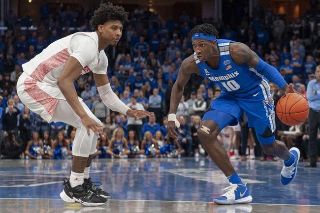 Houston vs. Memphis - 3/8/20 College Basketball Pick, Odds, and Prediction
