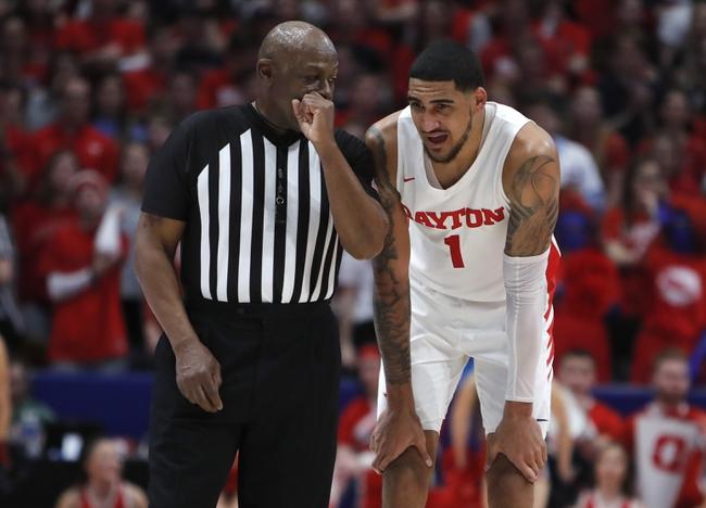 George Mason vs. Dayton - 2/25/20 College Basketball Pick, Odds, and Prediction