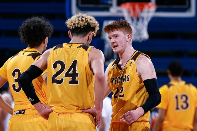 Colorado State Rams vs. Wyoming - 3/4/20 College Basketball Pick, Odds, and Prediction