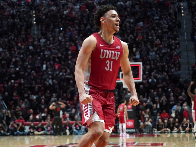 UNLV vs. Boise State- 2/26/20 College Basketball Pick, Odds, and Prediction