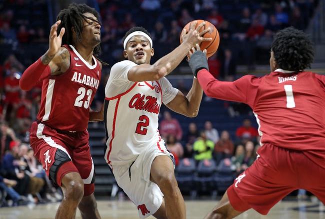 Mississippi vs. Vanderbilt - 2/29/20 College Basketball Pick, Odds, and Prediction