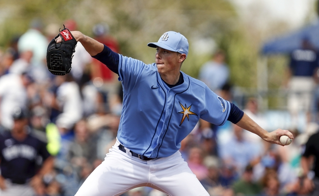 Tampa Bay Rays 2020 Season Preview, MLB Picks, Odds and MLB Predictions