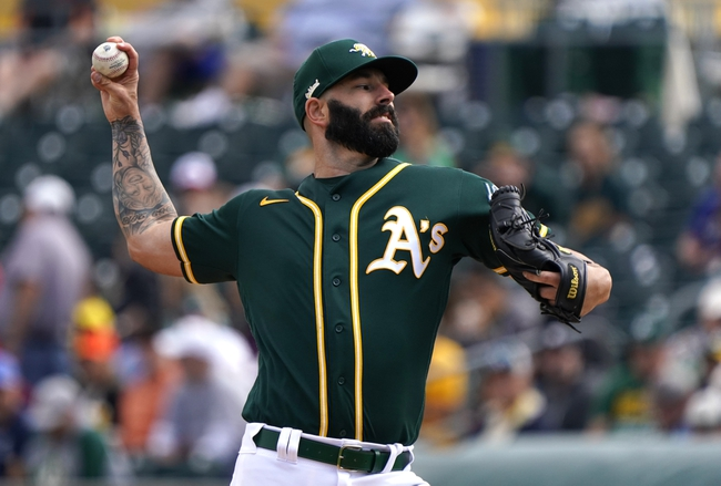Oakland A's Shortened MLB Season Pick, Odds and Prediction