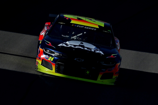 Toyota Owners 150 iRacing - 4/19/20 eNASCAR Pick, Odds, and Prediction