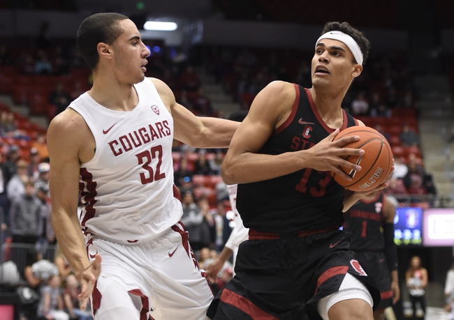Stanford vs. California - 3/11/20 College Basketball Pick, Odds, and Prediction
