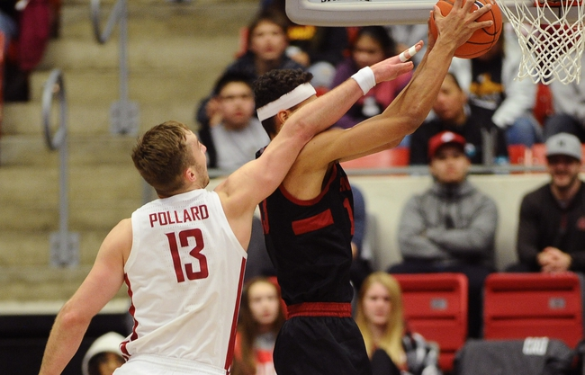 Cal State-Northridge vs Stanford College Basketball Picks, Odds, Predictions 12/15/20