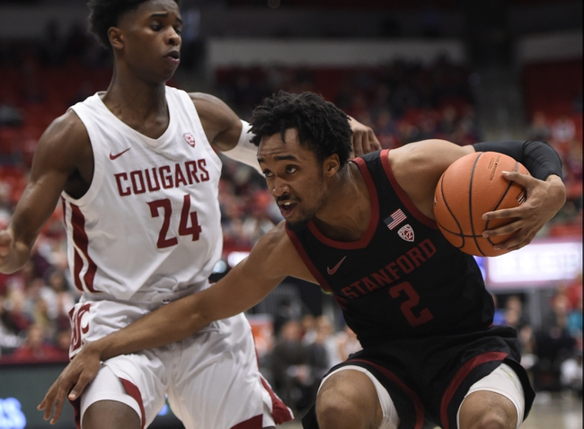 Stanford vs. Utah - 2/26/20 College Basketball Pick, Odds, and Prediction
