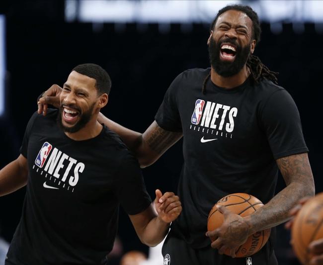 Brooklyn Nets: 2020 NBA Restart Prediction and Picks