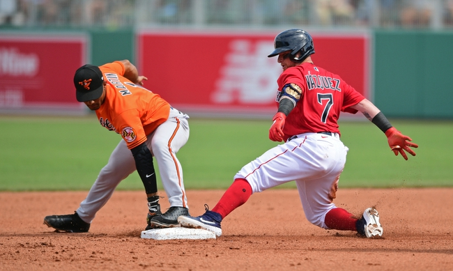 Boston Red Sox vs. Baltimore Orioles - 7/24/20 MLB Pick, Odds, and Prediction