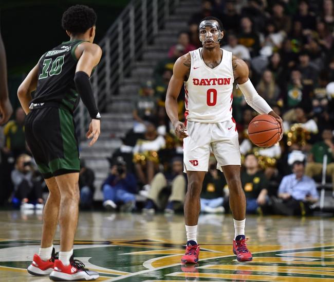 Dayton vs. Davidson - 2/28/20 College Basketball Pick, Odds, and Prediction