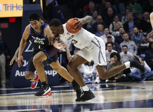 DePaul at Xavier - 3/11/20 College Basketball Picks and Prediction