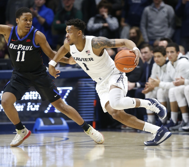Xavier vs. DePaul - 3/11/20 College Basketball Pick, Odds, and Prediction