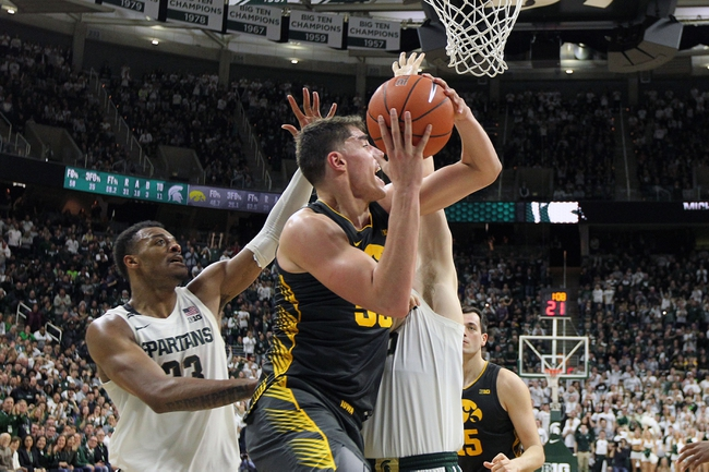 Penn State vs. Iowa - 2/29/20 College Basketball Pick, Odds, and Prediction