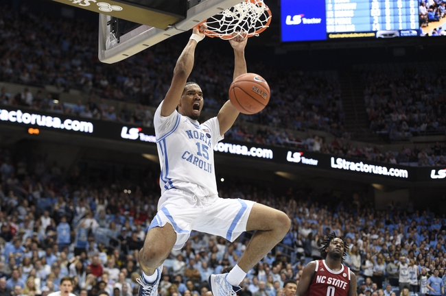North Carolina vs College of Charleston Basketball Picks, Odds, Predictions 11/25/20