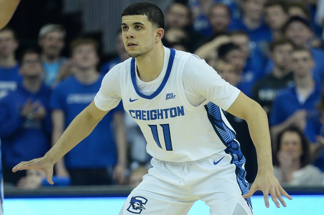 Creighton vs. Georgetown - 3/4/20 College Basketball Pick, Odds, and Prediction