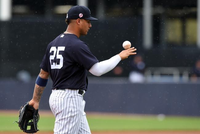 Baseball 2020 American League MVP - MLB Pick, Odds, and Prediction