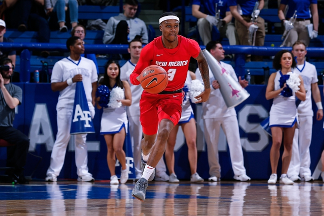 New Mexico vs. San Jose State - 3/4/20 College Basketball Pick, Odds, and Prediction