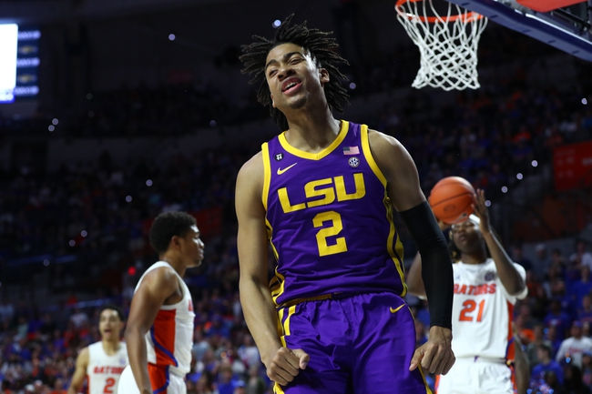 LSU vs. Texas A&M - 2/29/20 College Basketball Pick, Odds, and Prediction