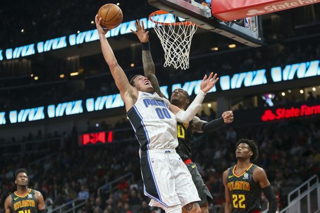 Orlando Magic vs. Los Angeles Clippers - 7/22/20 NBA Pick and Prediction