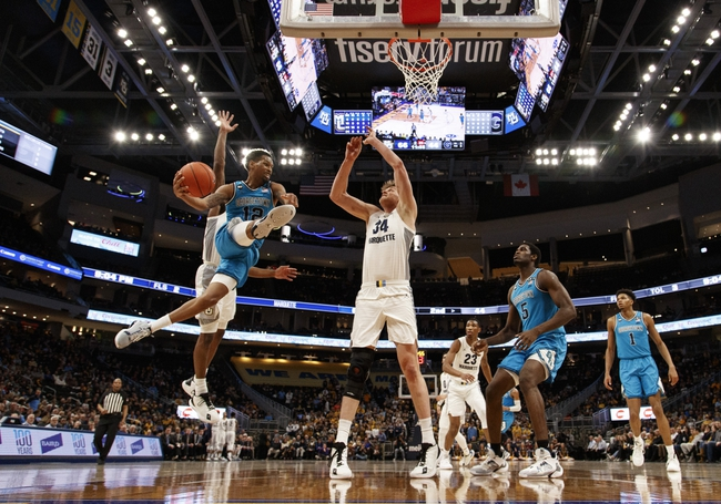 Middle Tennessee vs. UTEP - 3/4/20 College Basketball Pick, Odds, and Prediction