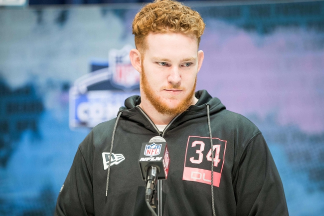 James Lynch 2020 NFL Draft Profile, Pros, Cons, and Projected Teams