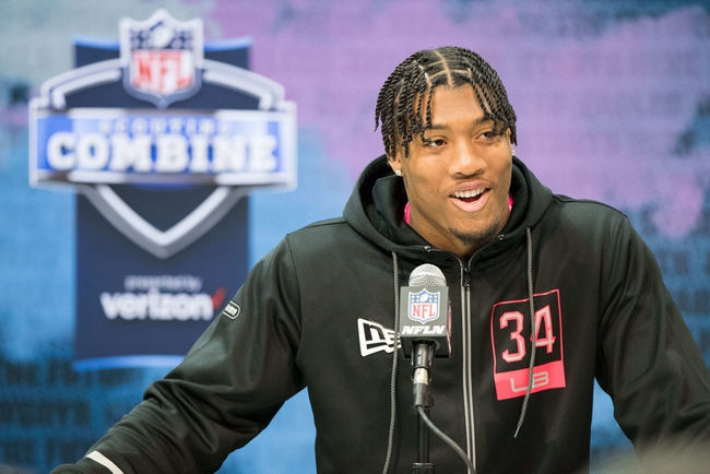 Isaiah Simmons 2020 NFL Draft Profile, Pros, Cons, and Projected Teams