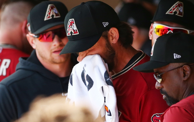 Arizona Diamondbacks 2020 Season Preview, MLB Picks, Odds, and Predictions