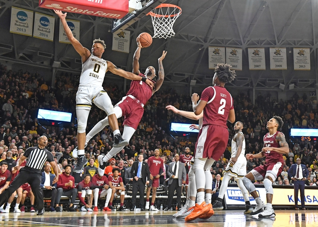 Temple vs. USF - 3/1/20 College Basketball Pick, Odds, and Prediction