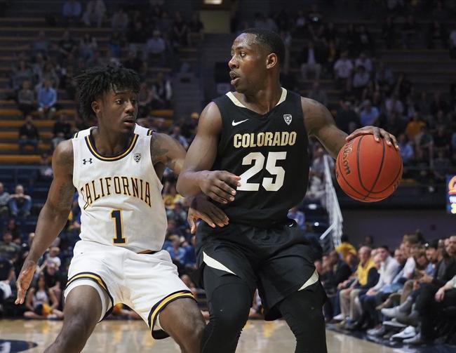 Utah vs. Colorado - 3/7/20 College Basketball Pick, Odds, and Prediction