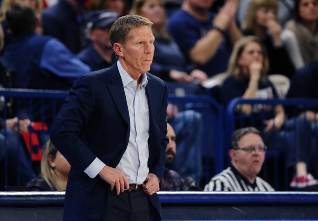 Gonzaga vs. St. Mary's - 2/29/20 College Basketball Pick, Odds, and Prediction