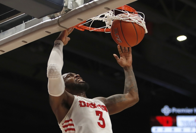 Big X vs. Red Scare - 7/8/20 TBT Basketball Pick, Odds, and Prediction