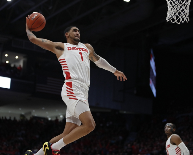 Dayton vs. George Washington - 3/7/20 College Basketball Pick, Odds, and Prediction